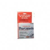 Plantillas antiolor - devor olor pisa comodo (2 pares)