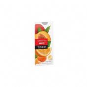 Sawes caramelos blister sin azucar (frutos del sol 22 g)
