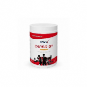Etixx carbo-by bebida energetica (1000 g)