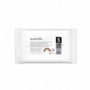 Suavinex toallitas higienizantes para manos (10 unidades)