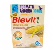 Blevit plus 8 cereales (1000 g)