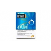 Arkoleol metaboliza las grasas (45 capsulas)