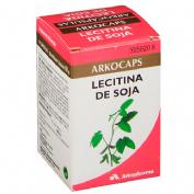 Lecitina de soja arkopharma (400 mg 100 capsulas)