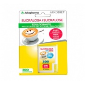Sucralosa arkodiet (300 comprimidos)