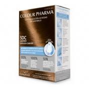 Clinuance colour pharma (tono 5d castaño dorado cobrizo)