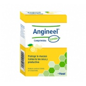Angineel 24 comprimidos