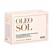 Oleosol aceite de zanahoria (60 capsulas)