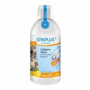 Epaplus colageno + hialuronico + magnesio (1 envase 1000 ml sabor limon)