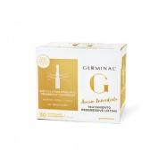 Germinal accion inmediata tratamiento progressive lifting (30 ampollas)