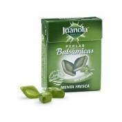 Juanola perlas menta fresca (25 g)