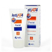 Leti at-4 crema facial spf 20 crema (50 ml)
