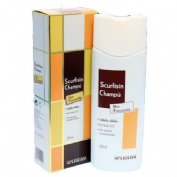 Scurfisin champu uso frecuente (25o ml)