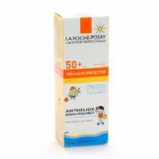 Anthelios spf 50+ dermopediatrics leche (100 ml)