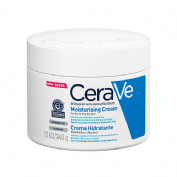 Cerave crema hidratante piel seca (340 g)