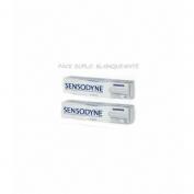 Sensodyne cuidado blanqueante (75 ml)