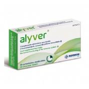 Alyver (30 comprimidos masticables)