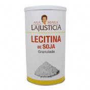 Lecitina de soja granulada - ana maria lajusticia (500 g)