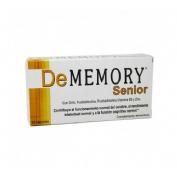 Dememory senior (30 capsulas)