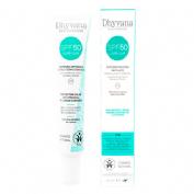 Defensa antiedad spf50 - dhyvana eco suncare (50 ml)