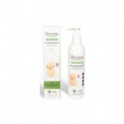 Locion dermohidratante - dhyvana eco pediatrics (250 ml)