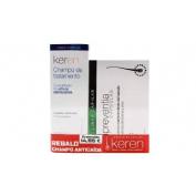 Keren champu de tratamiento (200 ml)
