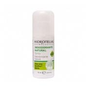 Hidrotelial desodorante spray natural (75 ml)