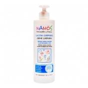Hidrotelial nanos locion corporal (500 ml)