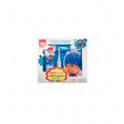 Pack phb petit pocoyo gel dentifrico infantil + cepillo (regalo cubiertos)