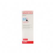 Acofar lentes de contacto blandas - solucion unica (250 ml 2 u)