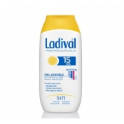 Ladival piel sensible fps 15 (200 ml)