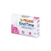 Enzitime (24 comprimidos masticables)