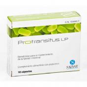 Protransitus lp (10 caps)