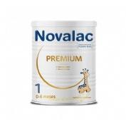 Novalac premium 1 leche para lactantes (800 g)