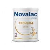 Novalac premium 2 leche de continuacion (800 g)