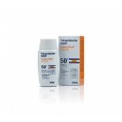 Fotoprotector isdin fusion fluid color spf50+ (50 ml)