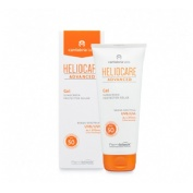 Heliocare advanced gel spf 50 - protector solar (200 ml)