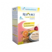 Resource cereal instant multifrutas (600 g)