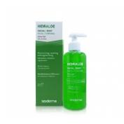 Hidraloe gel de aloe (1 envase 250 ml)