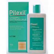 Pilexil extra suave champu (300 ml)