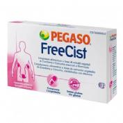 Freecist (15 comprimidos)