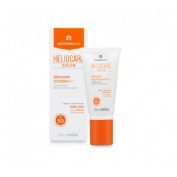 Heliocare color gelcream spf 50 protector solar (light 50 ml)