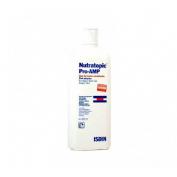 Isdin nutratopic pro-amp - gel de baño emoliente (500 ml)