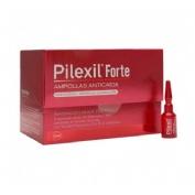 Pilexil forte anticaida ampollas (5 ml 15 ampollas)