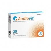Audiovit (30 capsulas)