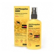 Antimosquitos isdin spray repelente de mosquitos (100 ml)