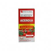Forte acerola (60 comprimidos masticables)