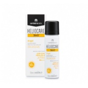 Heliocare 360º spf 50+ fluido airgel - protector solar / sunscreen (60 ml)