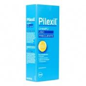 Pilexil champu uso frecuente (300 ml)