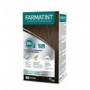 Farmatint tinte capilar (4n castaño)
