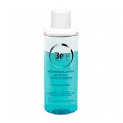 Be+ desmaquillante bifasico ojos y labios (1 envase 150 ml)